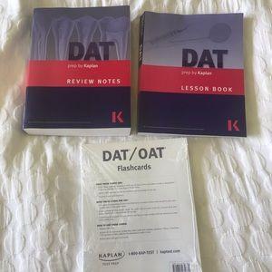 Other - DAT Kaplan test prep bundle